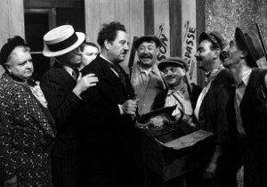 28. La femme du boulanger - Marcel Pagnol - 1938