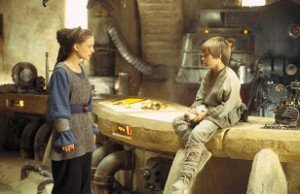 30. Star Wars, épisode I, La Menace fantôme - The Phantom Menace - Georges Lucas - 1999