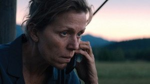 31. Three Billboards, Les Panneaux de la vengeance - Three Billboards Outside Ebbing, Missouri - Martin McDonagh - 2018