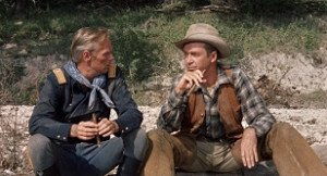 33. Les deux cavaliers - Two Rode Together - John Ford - 1961