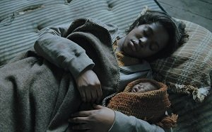 34. Les fils de l'homme - Children of Men - Alfonso Cuarón - 2006