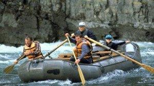 03. La rivière sauvage - The River Wild - Curtis Hanson - 1995
