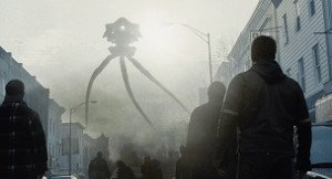 25. La guerre des mondes - The War of the Worlds - Steven Spielberg - 2005