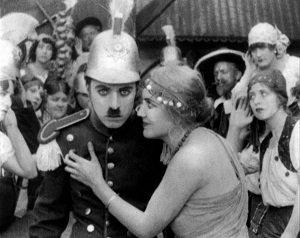 26. Charlot joue Carmen - Burlesque on Carmen - Charles Chaplin - 1915