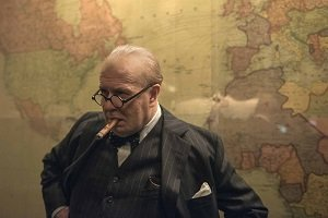31. Les heures sombres - Darkest Hour - Joe Wright - 2018