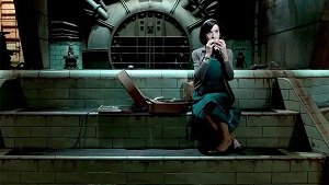 43. La forme de l'eau - The Shape of Water - Guillermo del Toro - 2018