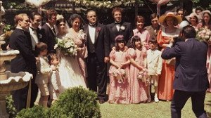 09. Le Parrain - ‎The Godfather - Francis Ford Coppola - 1972