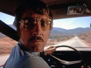 10. Duel - Steven Spielberg - 1973
