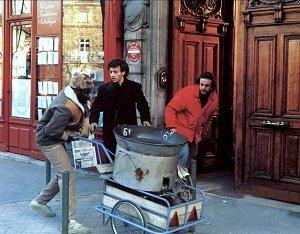 12. Le Complexe du Kangourou - Pierre Jolivet - 1986