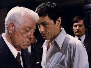 19. Deux hommes dans la ville - José Giovanni - 1973