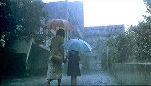 07. Dark water - Honogurai mizu no soko kara - Hideo Nakata - 2003