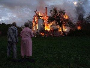 22. Pyromaniac - Pyromanen - Erik Skjoldbjærg - 2016