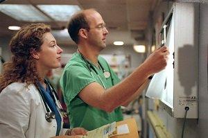 02. Urgences - ER - Saison 7 - NBC - 2000