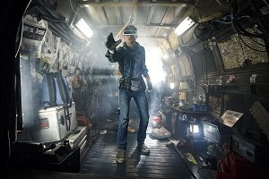 06. Ready player one - Steven Spielberg - 2018