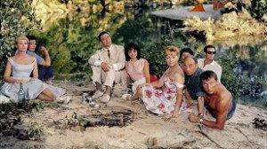 32. Le Déjeuner sur l'herbe - Jean Renoir - 1959
