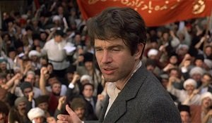33. Reds - Warren Beatty - 1982