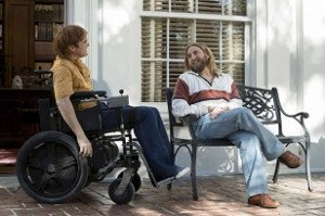 35. Don't worry, he won't get far on foot - Gus Van Sant - 2018