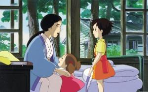 14. Mon voisin Totoro - Tonari no Totoro - Hayao Miyazaki - 1988