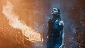 18. Jupiter, le destin de l'univers - Jupiter ascending - Lilly & Lana Wachowski - 2015