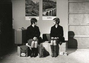 01. Brigitte et Brigitte - Luc Moullet - 1966