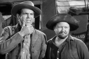 03. La légion des damnés - The Texas Rangers - King Vidor - 1936