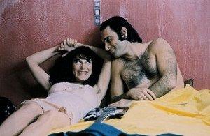 05. Une belle fille comme moi - François Truffaut - 1972