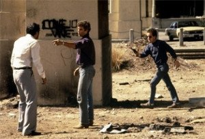02. Police fédérale Los Angeles - To Live and Die in L.A. - William Friedkin - 1986
