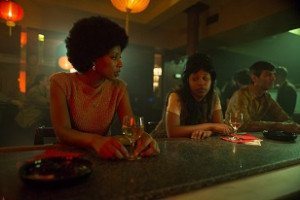 09. The Deuce - Saison 1 - HBO - 2017
