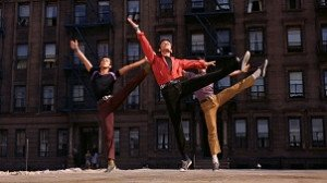 26. West Side Story - Robert Wise - 1962