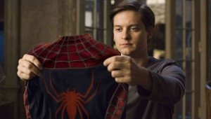 07. Spider-Man - Sam Raimi - 2002
