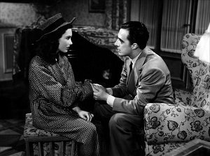 08. Mademoiselle Vendredi - Teresa Venerdi - Vittorio De Sica - 1943