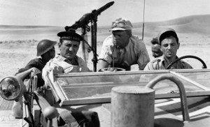 08. Un taxi pour Tobrouk - Denys de La Patellière - 1961
