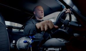 11. Fast & Furious 8 - The fate of the furious - F. Gary Gray - 2017