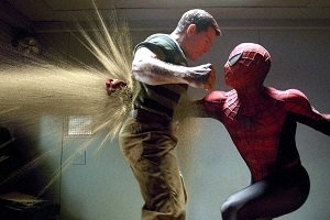20. Spider-Man 3 - Sam Raimi - 2007
