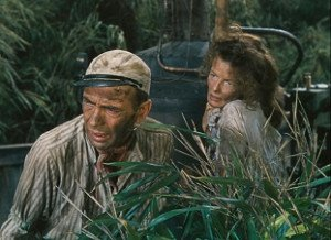 04. The African Queen - John Huston - 1952