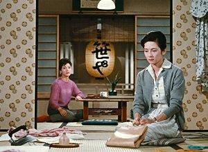 16. Fin d'automne - Akibiyori - Yasujirô Ozu - 1960