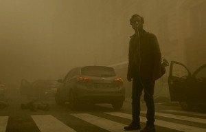 17. Dans la brume - Daniel Roby - 2018