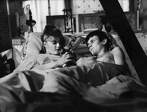 25. Compartiment tueurs - Costa-Gavras - 1965