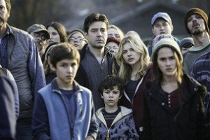 34. La cinquième vague - The 5th Wave - J Blakeson - 2016