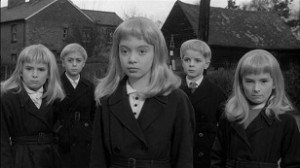 36. Le village des damnés - Village of the Damned - Wolf Rilla - 1962