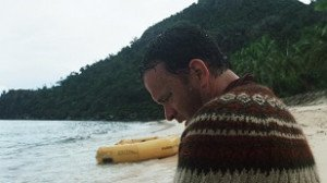 25. Seul au monde - Cast away - Robert Zemeckis - 2001