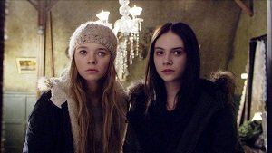41. Ghostland - Incident in a Ghostland - Pascal Laugier - 2018