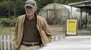 10. La mule - The mule - Clint Eastwood - 2019
