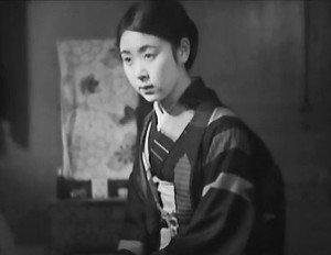 12. Une femme de Tokyo - Tokyo no onna - Yasujirô Ozu - 1933