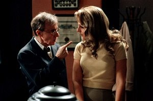 22. Le sortilège du scorpion de Jade - The Curse of the Jade Scorpion - Woody Allen - 2001