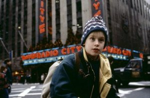 31. Maman j'ai encore raté l'avion - Home Alone 2, Lost in New York - Chris Colombus - 1992