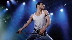 33. Bohemian Rhapsody - Bryan Singer - 2018