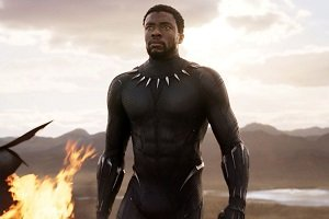 35. Black Panther - Ryan Coogler - 2018