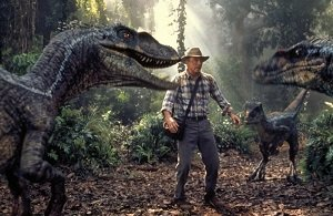 24. Jurassic park III - Joe Johnston - 2001