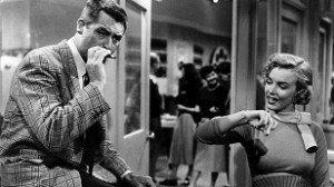 32. Chérie je me sens rajeunir - ‎Monkey Business - Howard Hawks - 1953